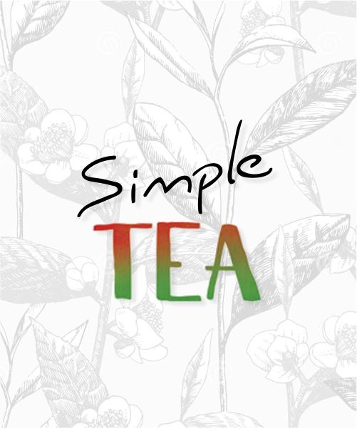 SIMPLE TEA